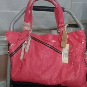 DIESEL-THE RANCH BAG:NEVER USED - W/ IMPERFECTIONS